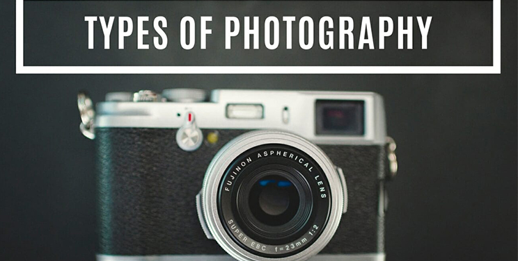 10 Photography Genre